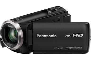 Caméscope numérique HC-V180EF-K Panasonic