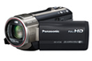 Panasonic HC-V720EF-K photo 1
