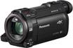 Caméscope numérique HC-VXF990EF-K 4K Panasonic