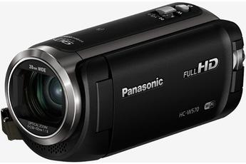 Caméscope numérique HC-W570EF-K Panasonic