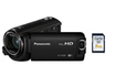 Caméscope numérique HC-W580 + CARTE SD 16 GO Panasonic