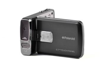 Caméscope numérique IX2020 NOIR Polaroid