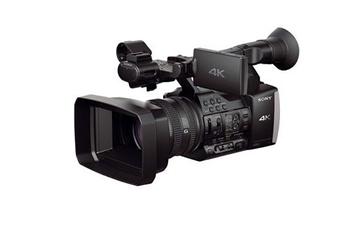 Caméscope numérique FDR-AX1E Sony