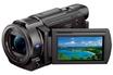 Sony FDR-AX33 4K photo 1