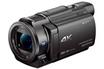 Sony FDR-AX33 4K photo 2