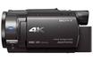 Sony FDR-AX33 4K photo 3