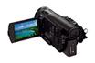 Sony FDR-AX100 4K photo 2