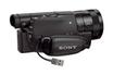 Sony FDR-AX100 4K photo 3