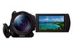 Sony FDR-AX100 4K photo 4