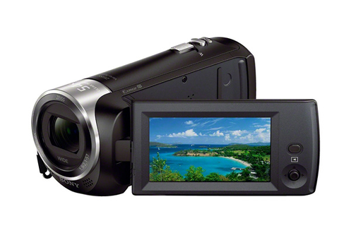 Sony HDR-CX240 + 2EME BATTERIE