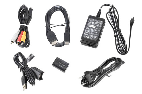 Sony HDR-CX250 NOIR