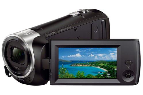 Caméscope numérique HDR-CX405 Sony