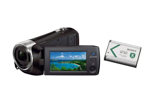 Sony HDR-PJ240 + 2EME BATTERIE