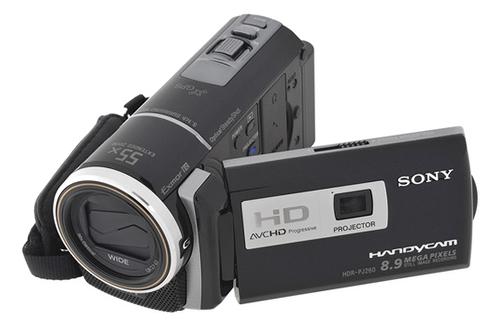 Sony HDR-PJ 260V