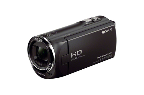 Sony HDR CX220 + CARTE 32GO