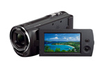 Sony HDR CX220 + CARTE 32GO photo 2