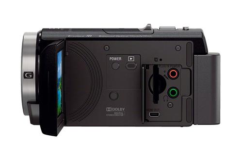 Sony HDR CX410V + 2EME BATTERIE