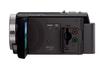 Sony HDR CX410V + 2EME BATTERIE photo 3