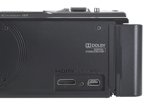 Sony HDR CX 190