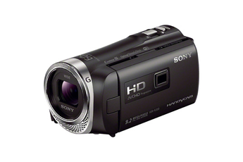 HDR-PJ330