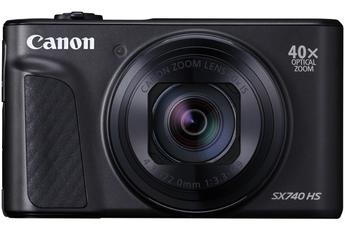 Appareil photo compact Canon PowerShot SX740 HS