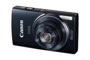 Canon IXUS 155 Noir