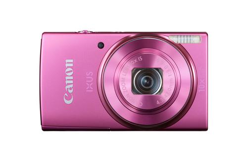 Canon IXUS 155 Rose