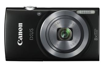 Appareil photo compact IXUS 160 NOIR Canon