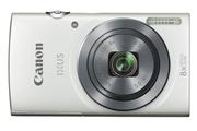 Canon IXUS 160 BLANC