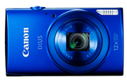 Canon IXUS 170 BLUE