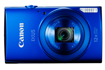 Appareil photo compact IXUS 170 BLUE Canon