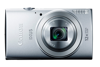 Appareil photo compact IXUS 170 SILVER Canon