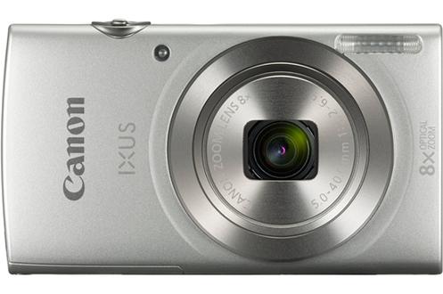 Appareil photo compact IXUS 185 SILVER Canon