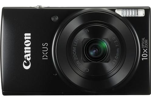 Capteur CCD de 20 mégapixels Zoom optique 10x, grand angle 24-240mm Ecran LCD de 6,8 cm - Vidéo HD 720p Mode Automatique intelligent 32 scènes