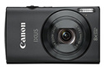 Canon IXUS 230HS NOIR photo 1
