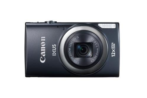 Canon IXUS 265 HS NOIR