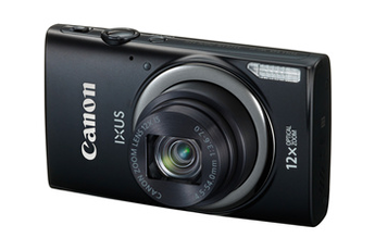 Appareil photo compact IXUS 265 HS NOIR Canon