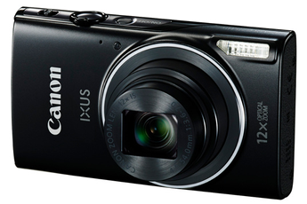 Appareil photo compact IXUS 275 HS BLACK Canon