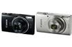 Appareil photo compact IXUS 275 HS BLACK + IXUS 175 SILVER Canon