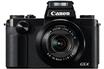 Canon PACK PowerShot G5X + Etui + Carte SD 16 Go photo 2