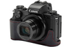 Canon PACK PowerShot G5X + Etui + Carte SD 16 Go photo 4