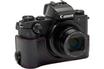Canon PACK PowerShot G5X + Etui + Carte SD 16 Go photo 5