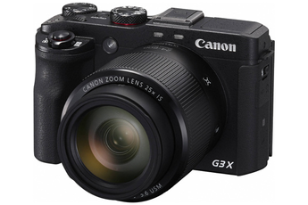 Appareil photo compact POWERSHOT G3X Canon