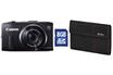 Canon PowerShot SX 280 HS Noir + Etui + carte 8Go photo 1