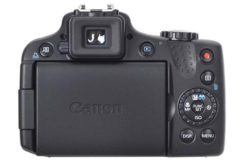 Canon POWERSHOT SX 50 HS