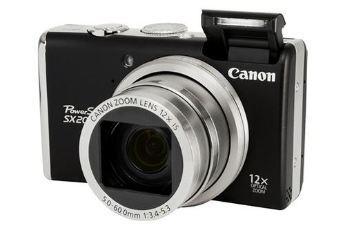 avis clients pour le produit appareil photo compact canon. Black Bedroom Furniture Sets. Home Design Ideas