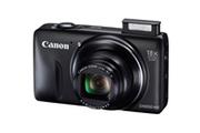 Canon SX600 HS Noir