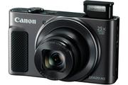 Appareil photo compact Canon POWERSHOT SX620 HS NOIR