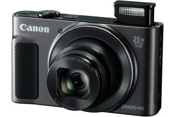Appareil photo compact POWERSHOT SX620 HS NOIR Canon