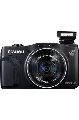 Canon SX700 HS Noir